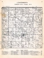 Leavenworth Township, Brown County 1953